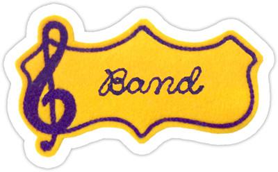 Band Shield
