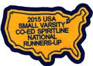 USA Shape Award
