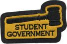 Student Government Gavel