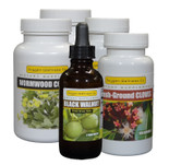 Parasite Cleanse Kit