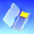Extra Sturdy Plastic Slide Mailer for 1 Slide