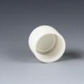 Globe Scientific Cap Screw for False Bottom Tubes with Threads