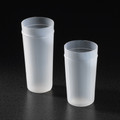 Globe Scientific Sample Cup for Hematology Cell Counters