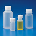 Food Grade Wide Mouth Round Bottles-Rigid