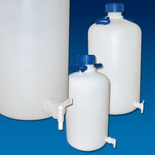 Carboys with Spigot