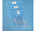 Gel Trays, Ruler, Scooper, Cutter