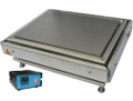 HOP-2820-TIT High temperature Hotplate without cover