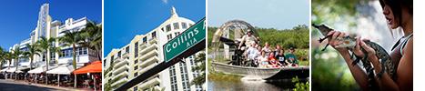 Key West Tour Pictures