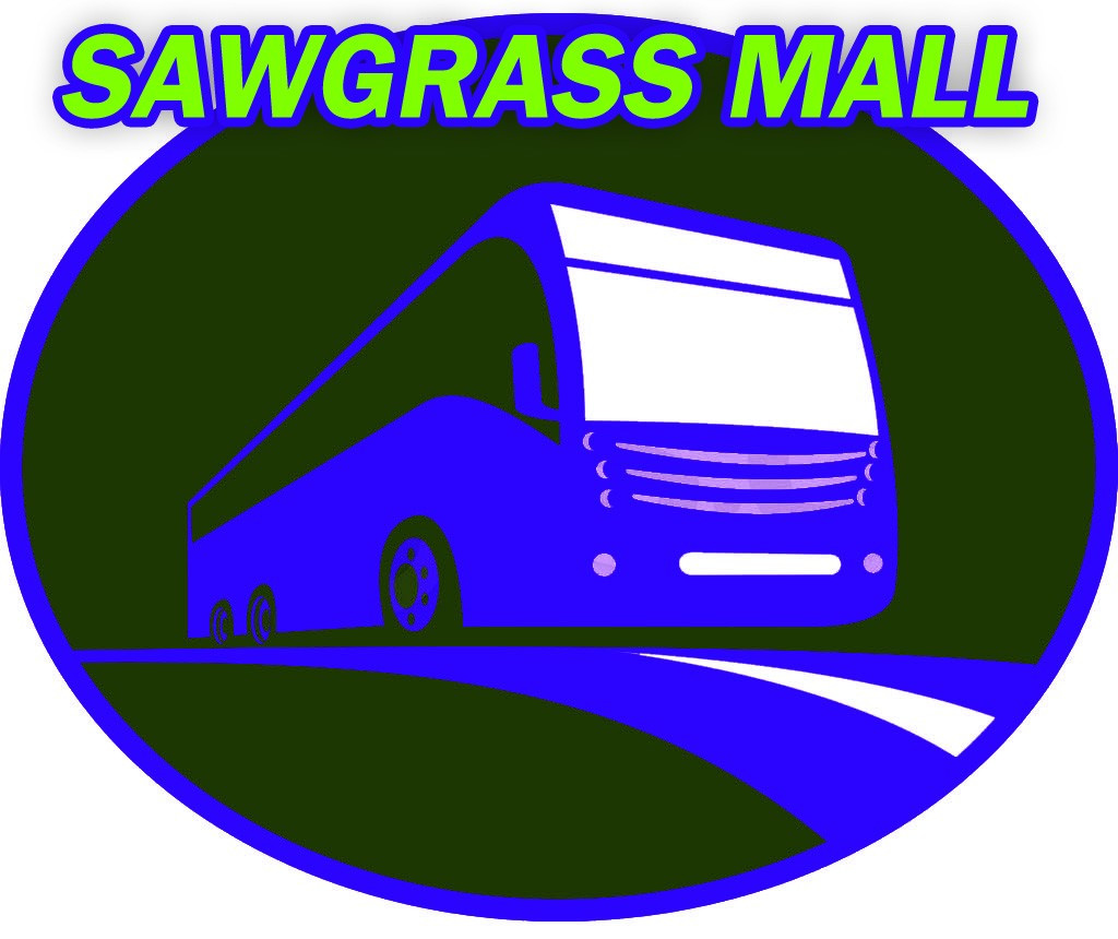 Sawgrass Shuttle From Mall To Miami Bus Shuttle 1 Way 19