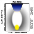 Three Kundalini Intensives - mp3
