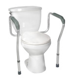 Toilet Safety Frame-82