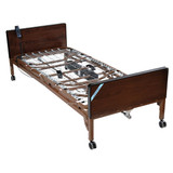 Delta Ultra Light Semi Electric Bed-216