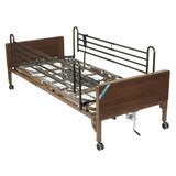 Delta Ultra Light Semi Electric Bed-217
