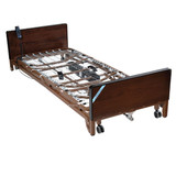 Delta Ultra Light Full Electric Low Bed-232
