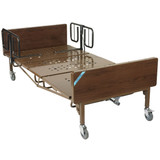Full Electric Bariatric Hospital Bed-241