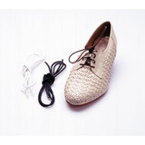 Black Elastic Shoe and Sneaker Laces-282