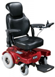 Sunfire General Rear Wheel Drive Powered Wheelchair-370