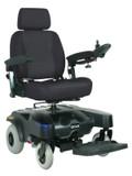 Sunfire EC Power Wheelchair-380