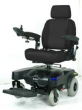 Sunfire EC Power Wheelchair-382