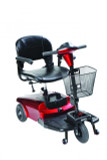 Bobcat 3 Wheel Compact Scooter-384