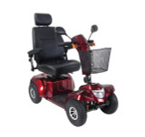 Odyssey LX 4 Wheel Full Size Scooter-392