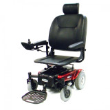 Medalist Standard Power Wheelchair-412