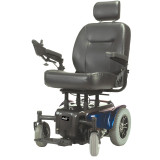 Medalist Heavy Duty Power Wheelchair-417