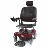 Renegade Power Wheelchair-436