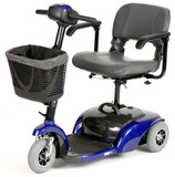 Spitfire Travel 3-Wheel Compact Scooter-445