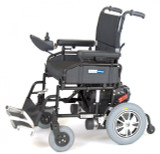 Wildcat Folding Power Wheelchair-454