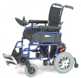 Wildcat Folding Power Wheelchair-455