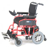 Wildcat Folding Power Wheelchair-456