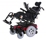 Sunfire Gladiator Very HD Power Wheelchair-473