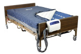 Med Aire Bariatric Heavy Duty Low Air Loss Mattress Replacement System-517