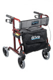 Diamond Transport Wheelchair Rollator-703