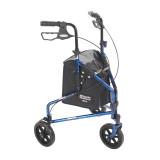 3 Wheel Rollator-709
