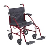 Fly Lite Ultra Lightweight Transport Wheelchair-748