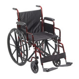 Rebel Lightweight Wheelchair-965