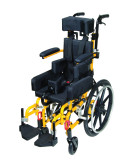 Kanga TS Pediatric Tilt In Space Wheelchair-1071