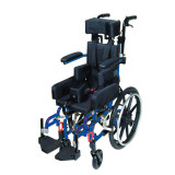 Kanga TS Pediatric Tilt In Space Wheelchair-1073
