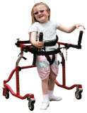 Pediatric Luminator Posterior Gait Trainer-1098