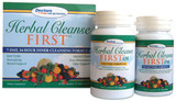 Herbal Cleanse First