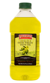 OLIVE OIL BLEND 2 LITERS 67.6Fl OZ