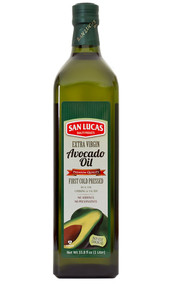 AVOCADO OIL 1 LITER 33.8FL OZ