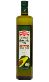 AVOCADO OIL 750 ML 25.3 FLOZ