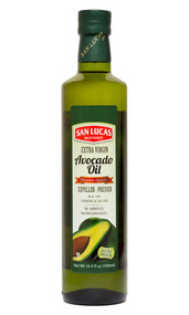 AVOCADO OIL 500 ML 16.9 FL OZ