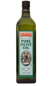 PURE OLIVE OIL 1 LITER 33.8Fl OZ