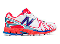 761 LEATHER LACE UP NEW BALANCE