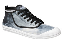 VOLLEY HIGH LEAP C93 MEN TIE DYE