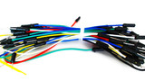 Jumper Wires - Male to Male - 70